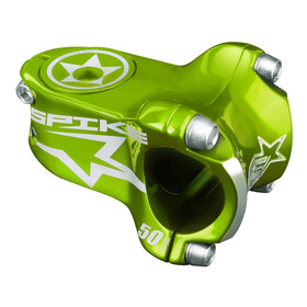 Spank Spike Race Stem Ø 31,8 mm green